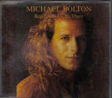 Michael Bolton-Reach Out Ill Be There cd maxi single