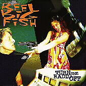 Reel Big Fish - Turn The Radio Off (CD 2001)  NEW AND SEALED