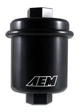 AEM High Volume Fuel Filter Honda Civic Acura Integra 1.5L-1.8L Engine 25-200BK