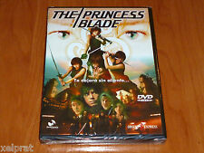 THE PRINCESS BLADE / SHURA YUKIHIME - NO ENGLISH - Precintada