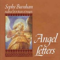 Angel Letters by Sophy Burnham (1991, Hardcover) Superb Condition Make an Offer!