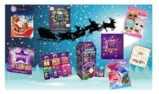 2020 Cadbury Thornton LOL Advent Calendar Milk Chocolate Christmas Countdown