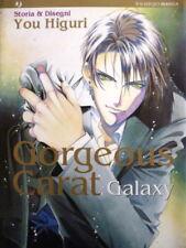 GORGEOUS CARAT GALAXY (Vol. UNICO) di You Higuri ed. J-POP