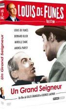 DVD *** UN GRAND SEIGNEUR *** Louis de Funès, Bernard Blier, Mireille Darc, ...