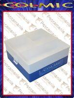 "scatola Colmic porta esche termica ""BAIT BOX COOLER"" 19x19x8,5cm"