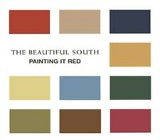 The Beautiful South - Painting it Red - New 180g Vinyl  2LP - Pre Order 25/5