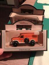 Lledo Dodge Diecast Vans