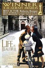 Life is Beautiful 11x17 Movie Poster (1998)
