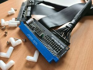 The Spaniard's Jamma Extension - Extender Cable 100cm