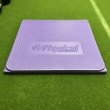 Purple//Grey 9 cm Physical Company Unisex/'s Prickle Stimulating Ball