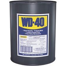 WD-40 Bulk Liquid, 5 gal - 10117WD