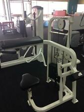 Cybex VR Ab Crunch - Cleaned & Serviced