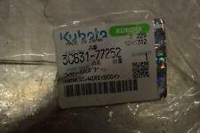 Kubota 3C631-77252 Harness OEM Part New