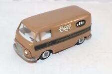 "Tekno Denmark 415 Ford Taunus Transit ""Christgau Kaffe"" ALI very scarce model NM"
