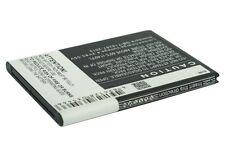 Batterie premium pour Samsung GT-S3350, SGH-T359, Messager II R560, rant M540 nouveau