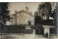 Hampshire - Bournemouth, Berkeley Court, Private Hotel, large house, RP