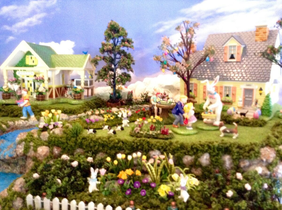 Collectible Miniatures By Design