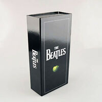The Beatles: Stereo Box Set by The Beatles (16 CD, 1 DVD, New Sealed)