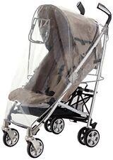 Diago 30042.75264 - Protección para la lluvia de sillita y cochecito plegable
