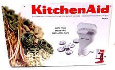 The KitchenAid® Pasta Press Attachment KPEXTA
