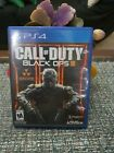 PS4 GAME-CALL OF DUTY BLACK OPS III