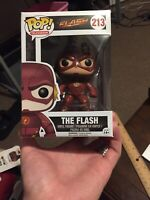 Funko POP TV: The Flash Action Figure