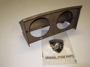 Lamborghini Countach headlight folding light pod body box NOS right