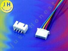 KIT presa e + spina 4 Poli/pin header 2.54mm + volte connector PCB #a1754