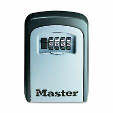 Master Lock Select Access Wall Mount Key Storage Security Lock Box