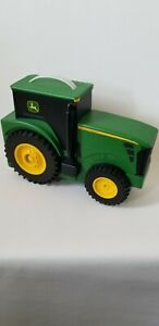 John Deere 13x9x4 Tractor Storage Carrying Case For Toys, Diecasts or Matchbox