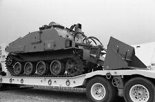 x6  BRITISH ARMY TANKS.,  Aldershot 1980,  SAILISBURY,  ORIGINAL NEGATIVES Lo4