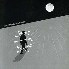 Mind Spiders - Inhumanistic [New CD]