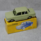 Dinky Junior 104 Simca 1000 lime green very near mint boxed Original