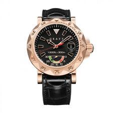 NEW Graff Scuba 47mm Men's Watch SG47PGD, Retail $63,000.00!!