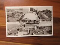 Old postcard - Cleethorpes - Lincolnshire