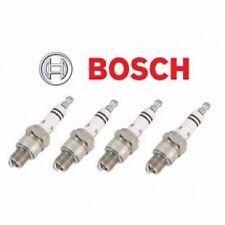 98-9933-B SET OF 4 VW BUG AIR COOLED BOSCH WR7CC 14mmx3//4  SPARK PLUGS