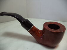 PIPA RICO PIPE PFEIFE SERIE STAND UP TIPO 2 SMOOTH FINISH NEW