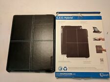 Lot of 2 marware CEO hybrid iPad case for ipad 2nd, 3rd & 4th generation