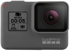 Slightly Used And Open Box GoPro Hero 5 12 MP, 4K Action Camera Black Color