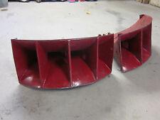 Altec Lansing 311-90 Sectoral Horns-Pair