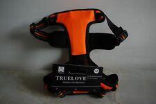 Truelove Outdoor Pet Harness Hi-Viz Orange Size - Medium