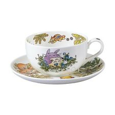 New My Neighbor Totoro Tea cup & Saucer Noritake BoneChina