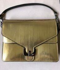 42d0a66afbf16 Coccinelle Ambrine Tasche Handtasche Umhängetasche Gold Neu