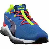 Puma LQDCELL Hydra Iridescent  Casual Training  Shoes - Blue - Mens