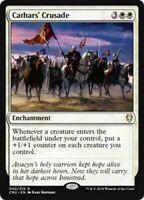 1x  CATHARS' CRUSADE - Avacyn/Commander - MTG - Magic the Gathering - NM