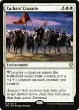 1x  CATHARS' CRUSADE - Avacyn/Commander - MTG - Magic the Gathering - NM