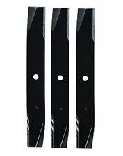 "Toro 50"" Riding lawnmower Timecutter zero turn 3 blade set SS5000 SS5060 Z5000"