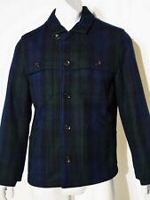 Tommy Hilfiger pea-coat mens jacket size medium wool...
