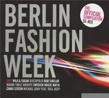 Various - Berlin Fashon Week 2013 - CD //2