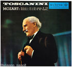 Toscanini: Mozart; Symphonies (Sinfonie) N.40, 41 Jupiter LP Rca Victor LM 20021